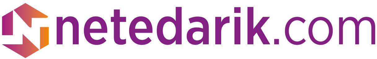 netedarik logo